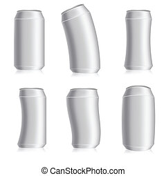 drink can set