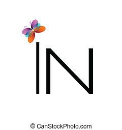 illustration word in