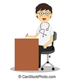 illustrator, doutor