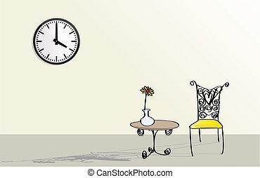 illustrazioni, datazione