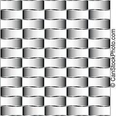 ilusão, backgroun, óptico, abstratos