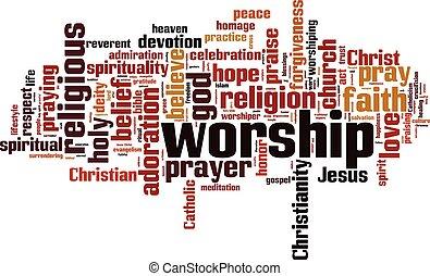 imádás