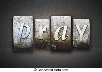 imádkozik, másológép
