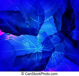 Image abstract background
