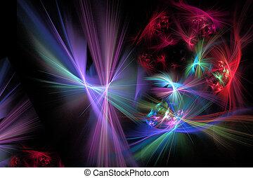 "image:, abstratos, fractal"", ""shining"