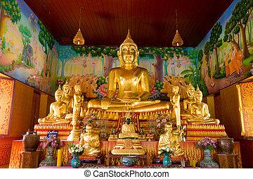 Image buddha