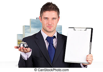 image, composite, client, concept, service