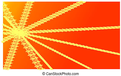 image of a abstract lines