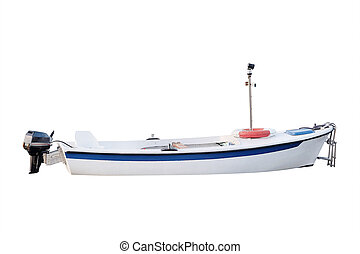 Image of a boat