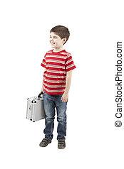 Image of a boy