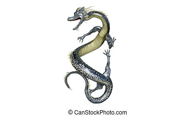 dragon - Image of a dragon