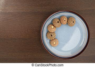 image of assorted cookies