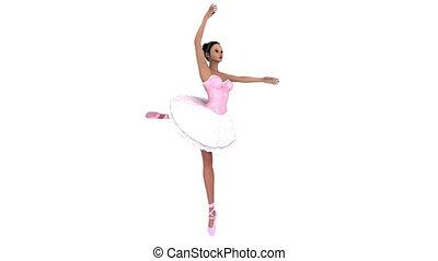 image of ballet dancer.