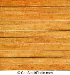 Image of beige wooden floor texture with vertical stripes
