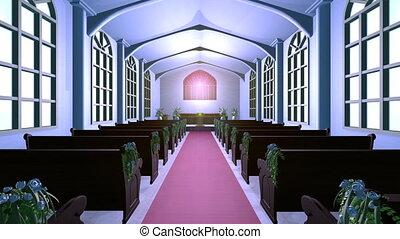 church - image of church