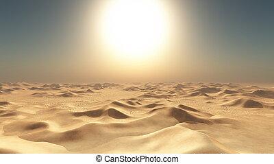 desert - image of desert.