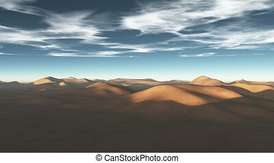 desert - image of desert