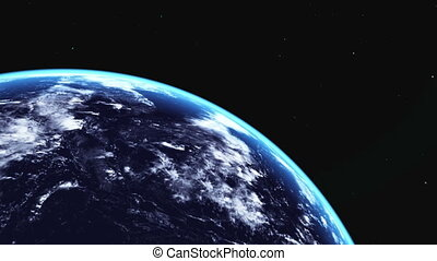 earth - image of earth