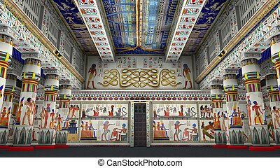 ancient heritage