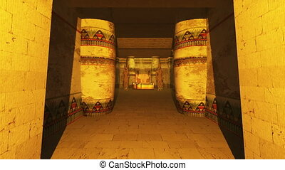 egyptian tombs - image of egyptian tombs