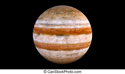 Jupiter - Image of Jupiter.
