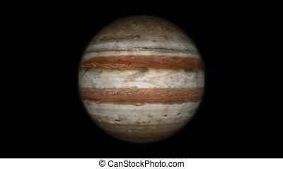Jupiter - image of Jupiter