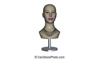 mannequin - image of mannequin