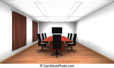 meeting room - image of meeting room