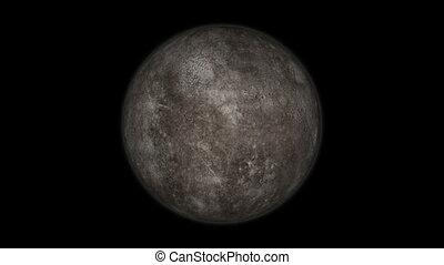 Mercury - image of Mercury