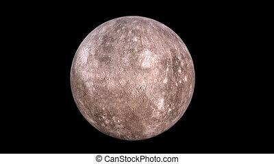 Mercury - Image of Mercury.