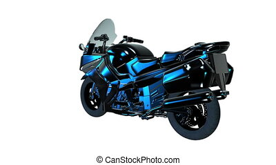 image of motorcycle