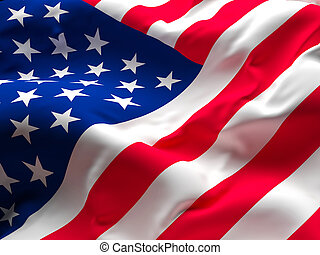 old glory - image of old glory american flag