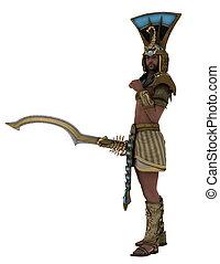 pharaoh - image of pharaoh