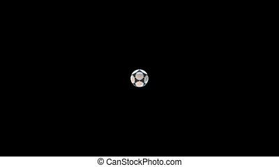 image of soccer ball