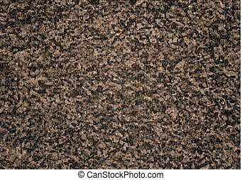 Image of soil texture. Overhead view. Vector illustration nature background.
