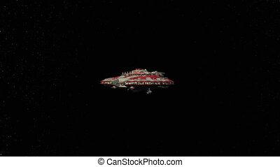 spaceship - image of spaceship