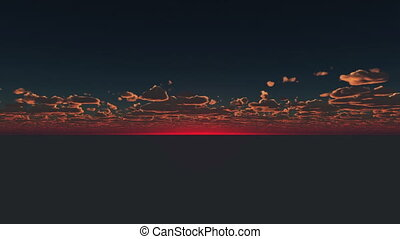 sun rise - image of sun rise