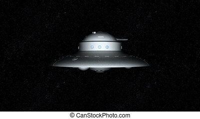 UFO - Image of UFO.