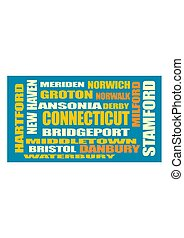 connecticut state cities list