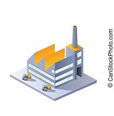 image, usine
