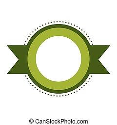 image, vide, emblème, icône