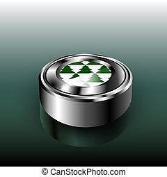 Image web button
