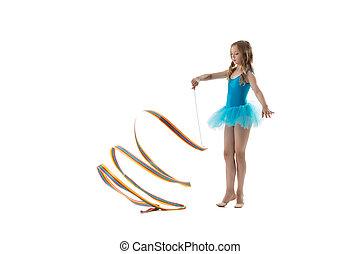 curvo escoltas bailando