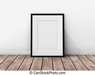 imagen, marco