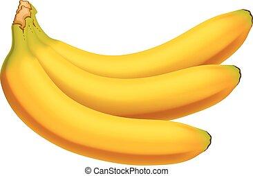 imagen, plátano