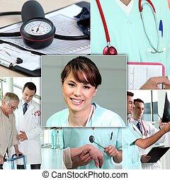 imagens, cuidados de saúde