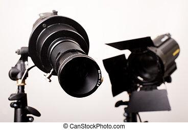 imager, proyección, accesorio