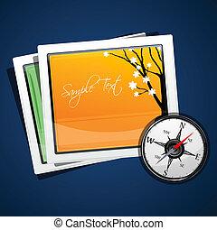 images, compas