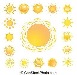 images, ensemble soleil, lustré