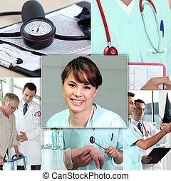 images, healthcare